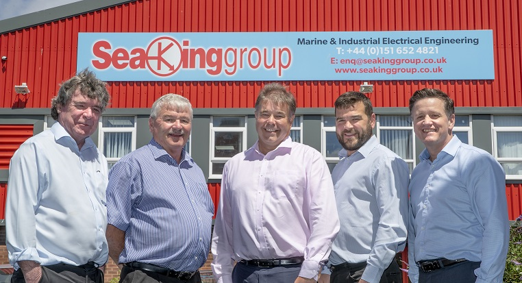 News   The SeaKing Group